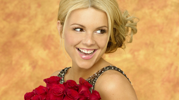 THE BACHELORETTE - Ali Fedotowsky (pictured) has finally decided to risk it all for love. The energetic and charismatic career-oriented woman from San Francisco has re-prioritized her life - and now love comes out on top. She will have her own opportunity to find her soul mate when she stars in the sixth edition of