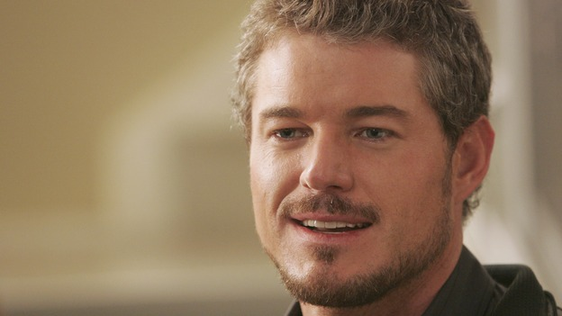  GREY'S ANATOMY - &quot;Kung Fu Fighting&quot; (ABC/VIVIAN ZINK)ERIC DANE