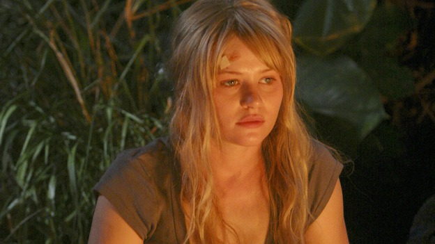 LOST - &quot;Something Nice Back Home&quot; (ABC/MARIO PEREZ)  EMILIE DE RAVIN