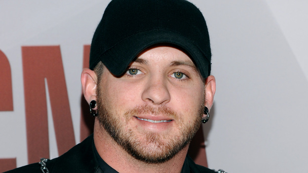 "THE 45th ANNUAL CMA AWARDS - RED CARPET ARRIVALS - ""The 45th Annual CMA Awards"" will broadcast live on ABC from the Bridgestone Arena in Nashville on WEDNESDAY, NOVEMBER 9 (8:00-11:00 p.m., ET). (ABC/JASON KEMPIN)BRANTLEY GILBERT"