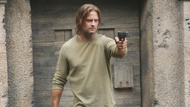 "LOST - ""What Kate Does"" - Kate finds herself on the run, while Jack is tasked with something that could endanger a friend's life, on ""Lost,"" TUESDAY, FEBRUARY 9 (9:00-10:00 p.m., ET) on the ABC Television Network. (ABC/MARIO PEREZ)JOSH HOLLOWAY"