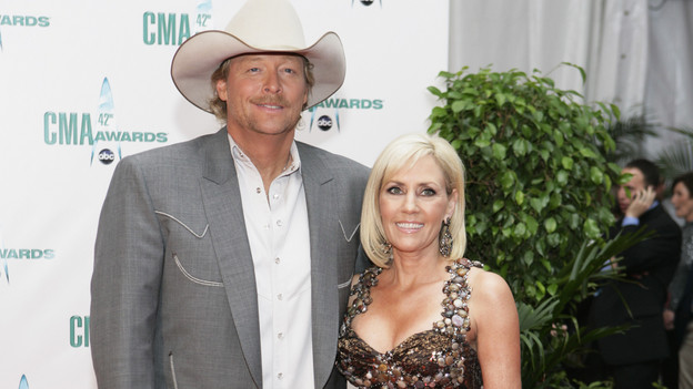 "THE 42ND ANNUAL CMA AWARDS - ARRIVALS - ""The 42nd Annual CMA Awards"" will be broadcast live from the Sommet Center in Nashville, WEDNESDAY, NOVEMBER 12 (8:00-11:00 p.m., ET) on the ABC Television Network. (ABC/ADAM LARKEY)ALAN JACKSON"