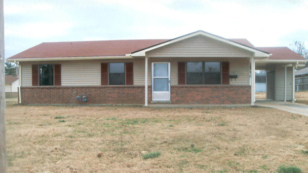 "EXTREME MAKEOVER HOME EDITION - ""Joplin Families"" - Before Picture,   on  ""Extreme Makeover Home Edition,""   Friday, January 13th (8:00-10:00   p.m.  ET/PT) on the ABC Television   Network."