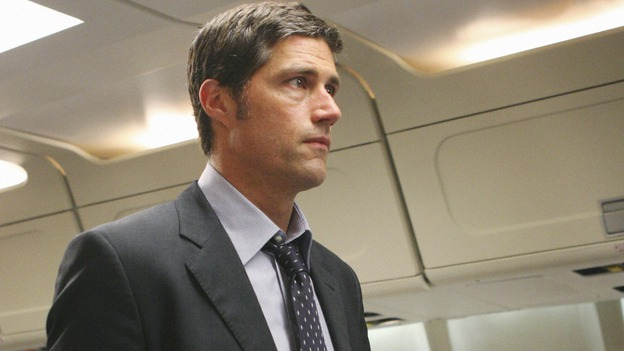 "LOST - ""316"" (ABC/MARIO PEREZ) MATTHEW FOX"