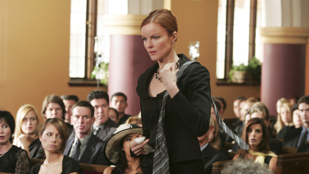 103265_078 -- DESPERATE HOUSEWIVES - - (ABC/VIVIAN ZINK)MARCIA CROSS