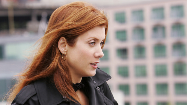 "GREY'S ANATOMY - ""Something to Talk About"" (ABC/CRAIG SJODIN)KATE WALSH"