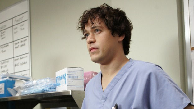 103277_6929 -- GREY'S ANATOMY - (ABC/CRAIG SJODIN)T.R. KNIGHT