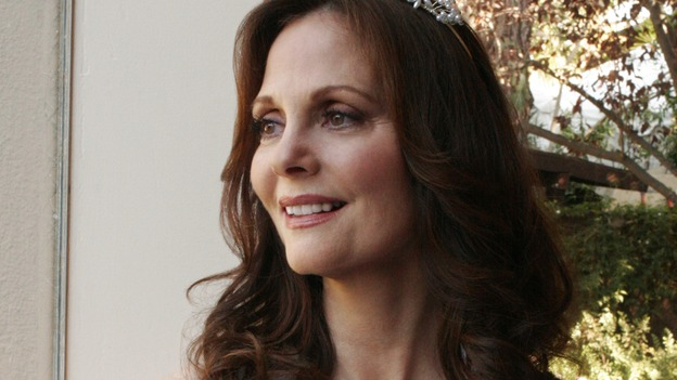 "DESPERATE HOUSEWIVES - ""The Sun Won't Set"" (ABC/RON TOM)LESLEY ANN WARREN"