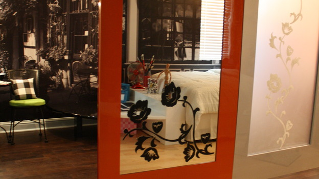 "EXTREME MAKEOVER HOME EDITION - ""Riojas Family,"" - Boy's Bedroom Details, on ""Extreme Makeover Home Edition,"" Sunday, March 8th on the ABC Television Network."