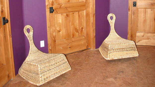 "EXTREME MAKEOVER HOME EDITION - ""Yazzie Family"" - Girl's Bedroom detail, on ""Extreme Makeover Home Edition,"" Sunday, October 28th on the ABC Television Network."