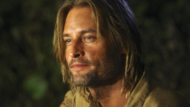 LOST - &quot;Something Nice Back Home&quot; (ABC/MARIO PEREZ) JOSH HOLLOWAY