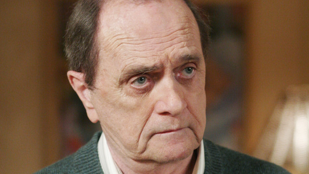 "102755_8301 -- DESPERATE HOUSEWIVES -""SUNDAY IN THE PARK WITH GEORGE"" - (ABC/RON TOM)BOB NEWHART"
