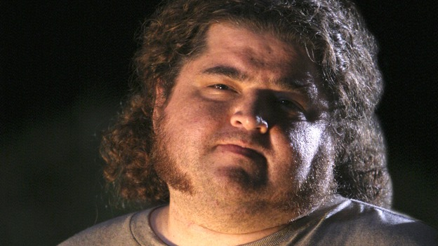 "LOST - ""Expos"" - Hurley begins to suspect that Sawyer may be involved in an island mystery surrounding two fellow survivors, and Sun learns the truth about her past kidnapping attempt by ""The Others,"" on ""Lost,"" WEDNESDAY, MARCH 28 (10:00-11:00 p.m., ET), on the ABC Television Network. (ABC/MARIO PEREZ)JORGE GARCIA"