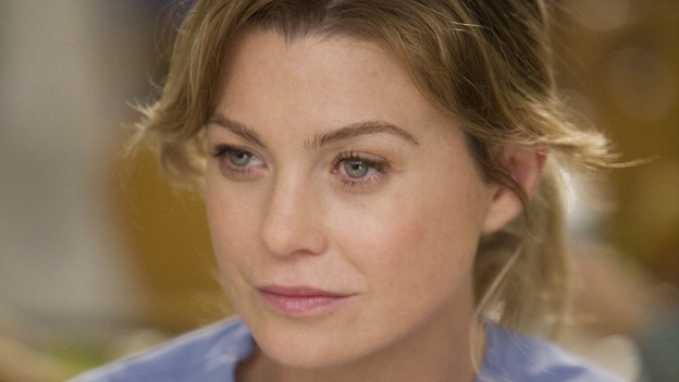 GREY'S ANATOMY - &quot;Piece of My Heart&quot; - Addison returns to Seattle Grace to perform an operation and is taken aback by all of the changes in her old co-workers' lives. Meanwhile Meredith and Derek's clinical trial has its first patient, and Rebecca/Ava returns with shocking news for Alex, on &quot;Grey's Anatomy,&quot; THURSDAY, MAY 1 (9:00-10:01 p.m., ET) on the ABC Television Network.  (ABC/RANDY HOLMES)ELLEN POMPEO