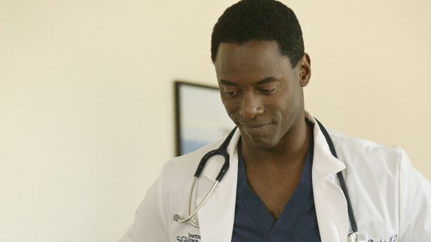 "100367_2717 -- COMPLICATIONS - ""PILOT"" (ABC/RICHARD CARTWRIGHT)KATHERINE HEIGL, ISAIAH WASHINGTON"