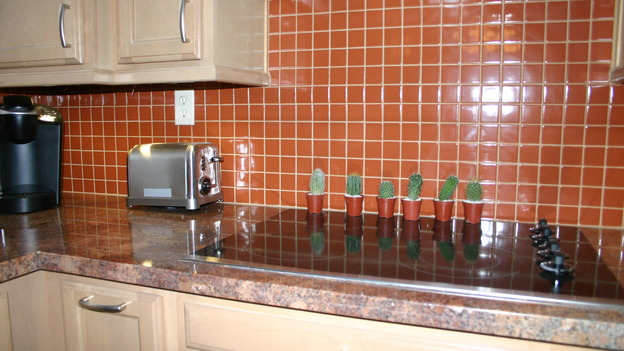 "EXTREME MAKEOVER HOME EDITION - ""Yazzie Family"" - Kitchen detail, on ""Extreme Makeover Home Edition,"" Sunday, October 28th on the ABC Television Network."