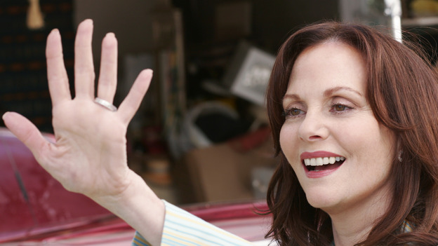 "Episode 121 - DESPERATE HOUSEWIVES -""SUNDAY IN THE PARK WITH GEORGE"" - (ABC/RON TOM) LESLEY ANN WARREN"