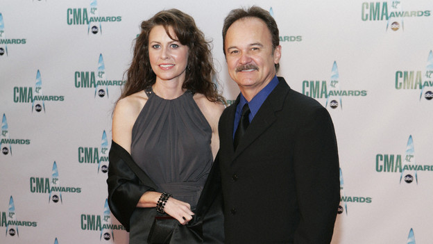 THE 42ND ANNUAL CMA AWARDS - ARRIVALS - &quot;The 42nd Annual CMA Awards&quot; will be broadcast live from the Sommet Center in Nashville, WEDNESDAY, NOVEMBER 12 (8:00-11:00 p.m., ET) on the ABC Television Network. (ABC/ADAM LARKEY)JIMMY FORTUNE