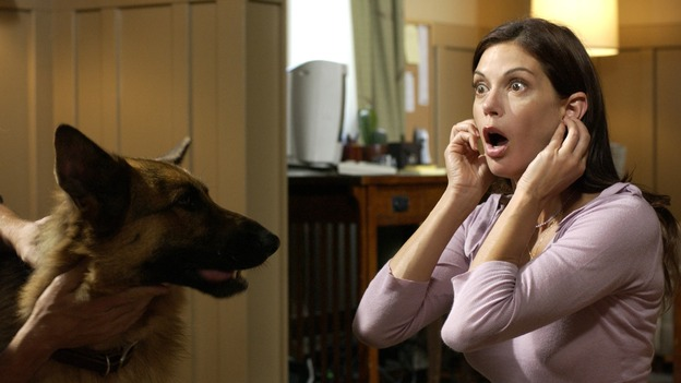 "DESPERATE HOUSEWIVES - ""AH, BUT UNDERNEATH"" - (ABC/RON TOM) TERI HATCHER"