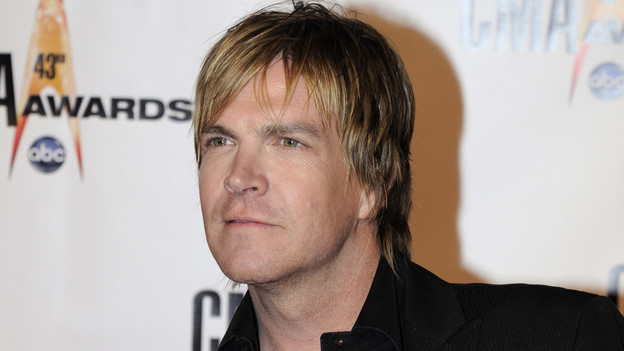 "THE 43rd ANNUAL CMA AWARDS - RED CARPET ARRIVALS - ""The 43rd Annual CMA Awards"" will be broadcast live from the Sommet Center in Nashville, WEDNESDAY, NOVEMBER 11 (8:00-11:00 p.m., ET) on the ABC Television Network. (ABC/DONNA SVENNEVIK)JACK INGRAM"
