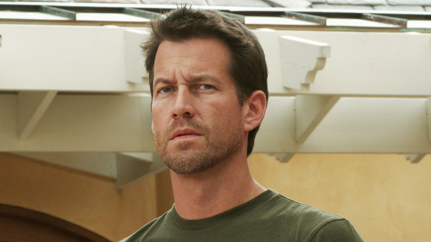 "DESPERATE HOUSEWIVES - ""FEAR NO MORE "" (ABC/RON TOM)  JAMES DENTON"
