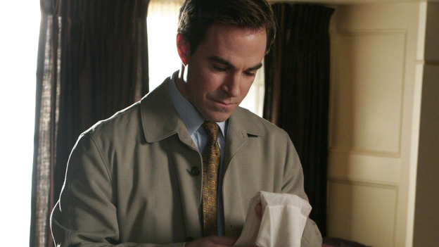 DESPERATE HOUSEWIVES - &quot;Goodbye For Now&quot; (ABC/RON TOM) ROGER BART
