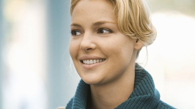 "GREY'S ANATOMY - ""These Ties That Bind"" - Dr. Izzie Stevens, on ""Grey's Anatomy,"" THURSDAY, NOVEMBER 13 (9:00-10:01 p.m., ET) on the ABC Television Network. (ABC/RANDY HOLMES) KATHERINE HEIGL"