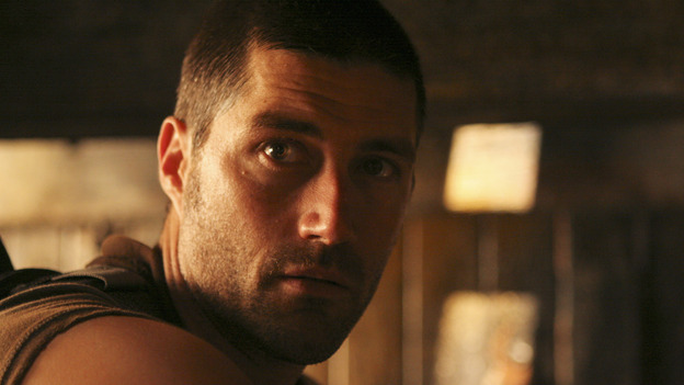 "102890_662 -- LOST - ""Exodus"" (ABC/MARIO PEREZ)MATTHEW FOX"