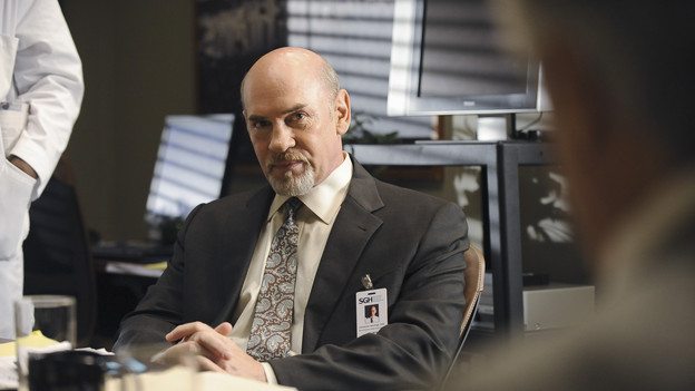 GREY'S ANATOMY - &quot;Goodbye&quot; (ABC/ERIC MCCANDLESS)MITCH PILEGGI