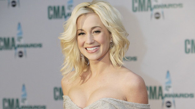 THE 42ND ANNUAL CMA AWARDS - ARRIVALS - &quot;The 42nd Annual CMA Awards&quot; will be broadcast live from the Sommet Center in Nashville, WEDNESDAY, NOVEMBER 12 (8:00-11:00 p.m., ET) on the ABC Television Network. (ABC/ADAM LARKEY)KELLI PICKLER