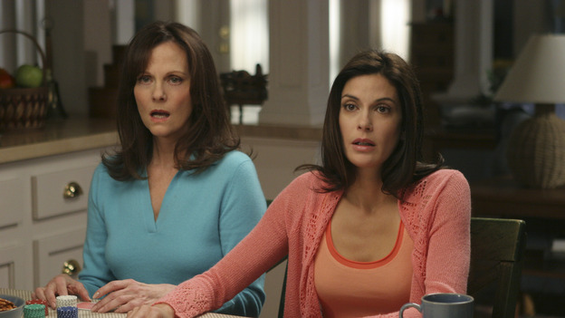"DESPERATE HOUSEWIVES - ""CHILDREN WILL LISTEN "" (ABC/DANNY FELD) LESLEY ANN WARREN, TERI HATCHER"