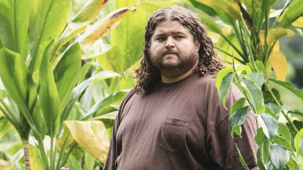 "LOST - ""What They Died For"" - While Locke devises a new strategy, Jack's group searches for Desmond, on ""Lost,"" TUESDAY, MAY 18 (9:00-10:02 p.m., ET) on the ABC Television Network. (ABC/MARIO PEREZ)JORGE GARCIA"