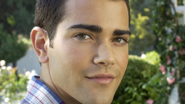 "DESPERATE HOUSEWIVES - ""AH, BUT UNDERNEATH"" - (ABC/RON TOM) JESSE METCALFE"
