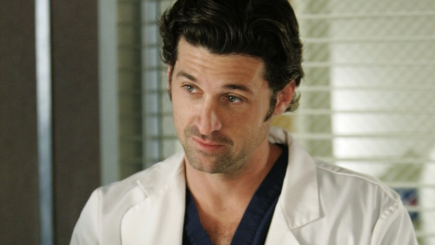 "103276_5560 -- GREY'S ANATOMY - ""ENOUGH IS ENOUGH"" (ABC/CRAIG SJODIN)PATRICK DEMPSEY"