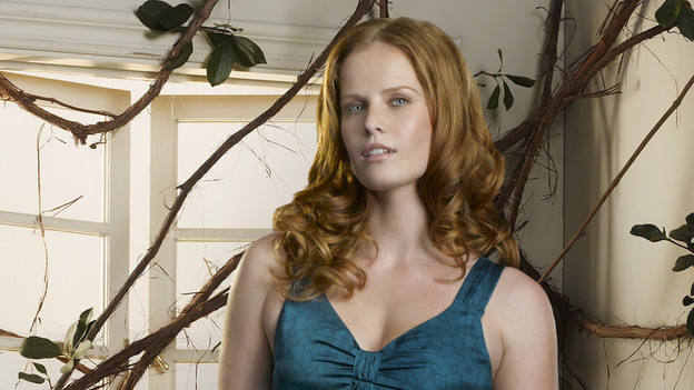 LOST - Rebecca Mader stars as Charlotte Lewis on ABC's &quot;Lost.&quot; (ABC/BOB D'AMICO)