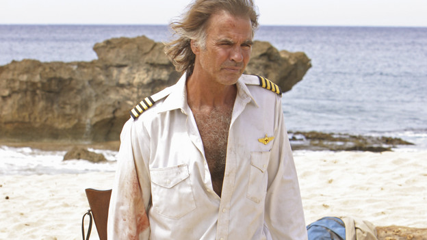 "LOST - ""The Substitute"" - Locke goes in search of help to further his cause, on ""Lost,"" TUESDAY, FEBRUARY 16 (9:00-10:00 p.m., ET) on the ABC Television Network. (ABC/MARIO PEREZ)JEFF FAHEY"