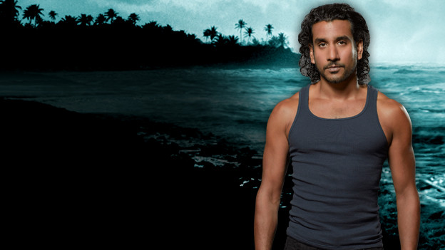 Sayid Jarrah
