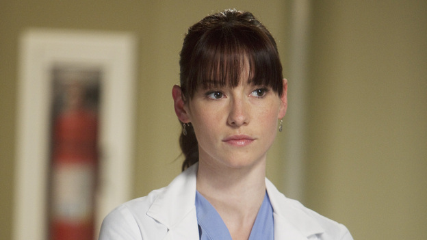 Lexie Grey had been a sparkplug since the first day she arrived. Her absence will be felt, but life must go on for the other members of Seattle Grace. Take a look at this gallery that explores Lexie's time on Grey's Anatomy.