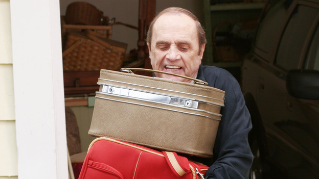 "102789_9166 -- DESPERATE HOUSEWIVES -""SUNDAY IN THE PARK WITH GEORGE"" - (ABC/RON TOM)BOB NEWHART"