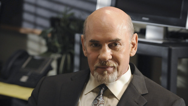"GREY'S ANATOMY - ""Goodbye"" (ABC/ERIC MCCANDLESS)MITCH PILEGGI"
