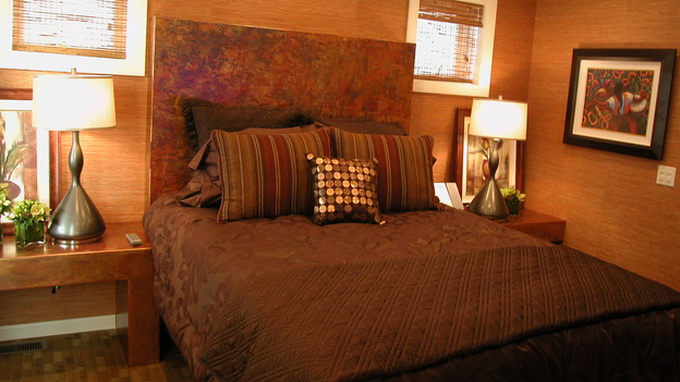 EXTREME MAKEOVER HOME EDITION - &quot;Noyola Family,&quot; - Master Bedrooms, on &quot;Extreme Makeover Home Edition,&quot; Sunday, January 14th on the ABC Television Network.