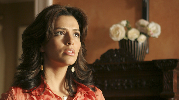"DESPERATE HOUSEWIVES - ""Children Will Listen"" (ABC/DANNY FELD) EVA LONGORIA"