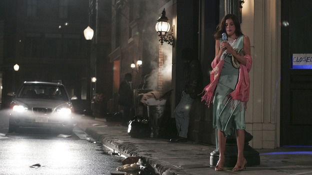 DESPERATE HOUSEWIVES - &quot;COME IN, STRANGER&quot; (ABC/VIVIAN ZINK) TERI HATCHER