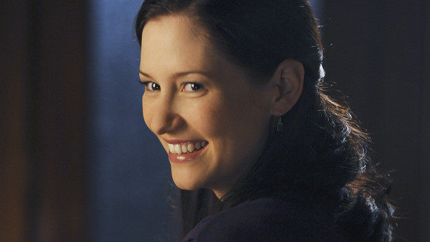 GREY'S ANATOMY - &quot;Goodbye&quot; (ABC/ERIC MCCANDLESS) CHYLER LEIGH