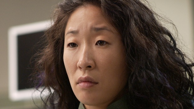"101609_3286 -- GREY'S ANATOMY - ""THE FIRST CUT IS THE DEEPEST"" (ABC/RON TOM)SANDRA OH"
