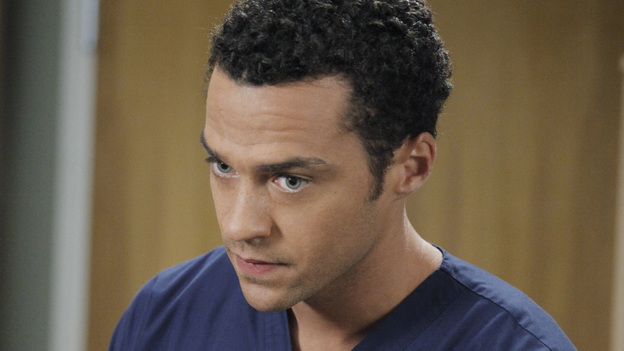 "GREY'S ANATOMY - ""Remember the Time"" - (ABC/RICHARD CARTWRIGHT)JESSE WILLIAMS"