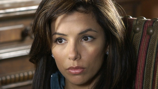 "DESPERATE HOUSEWIVES - ""PRETTY LITTLE PICTURE"" (ABC/RON TOM)EVA LONGORIA"