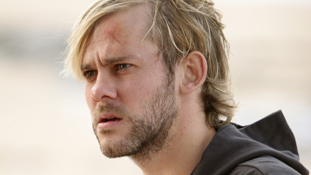 LOST - &quot;Fire &amp; Water&quot; (ABC/MARIO PEREZ)DOMINIC MONAGHAN