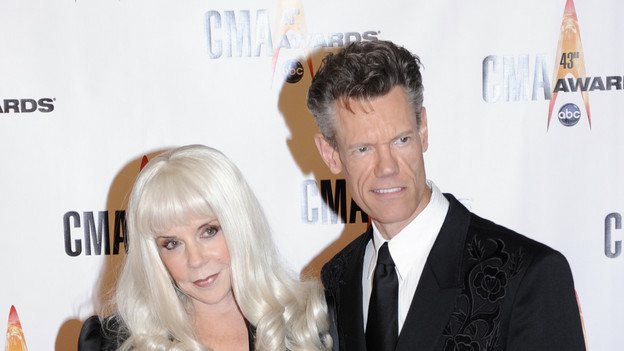 "THE 43rd ANNUAL CMA AWARDS - RED CARPET ARRIVALS - ""The 43rd Annual CMA Awards"" will be broadcast live from the Sommet Center in Nashville, WEDNESDAY, NOVEMBER 11 (8:00-11:00 p.m., ET) on the ABC Television Network. (ABC/DONNA SVENNEVIK)RANDY TRAVIS"