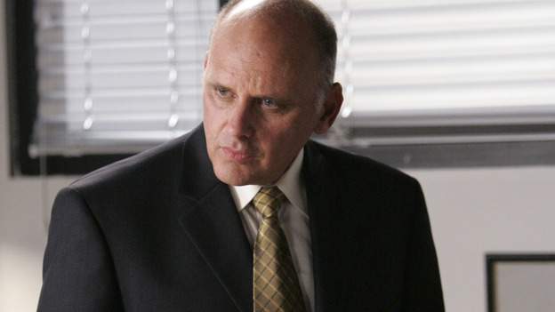 "DESPERATE HOUSEWIVES - ""You'll Never Get Away From Me"" (ABC/CRAIG SJODIN)KURT FULLER"